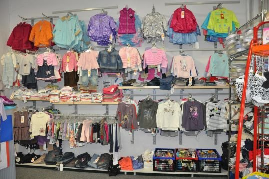 Купить Одежду Оптом В Польше