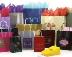 Gloss-Color-Shopping-Bags