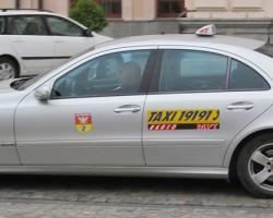 Taxi_19191_Białystok