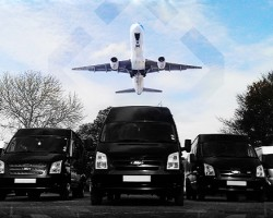 airport-transfer krakow