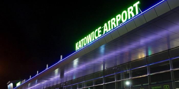 катовице аэропорт