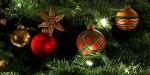 Где купить новогодние украшения в Белостоке? Аушан.