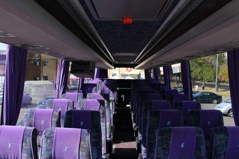 рома автобус
