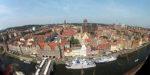 Крупные торговые центры в Гданьске