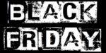 День тотальных скидок в Польше — Black Friday 25 ноября!
