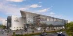 Строительство Galerii Północnej официально завершится 14 сентября