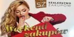 Выходные скидок 7-8 октября с журналами Glamour, Elle и InStyle