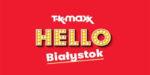 Мировая розничная торговая сеть TK Maxx в Белостоке
