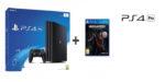 Покупка Sony PlayStation 4 Pro в Белостоке с возвратом VAT 23%