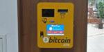 В Белостоке появился криптовалютный банкомат