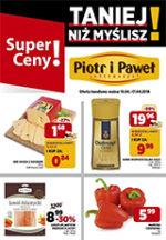 Piotr i Pawel (до 17.04)